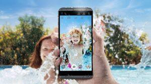 LG Q8 presentado con Snapdragon 820 SoC, cámaras traseras duales y pantalla secundaria