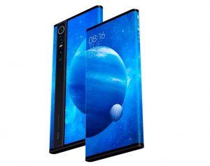 Xiaomi Mi MIX Alpha con pantalla envolvente y cámara de 108 MP anunciado oficialmente