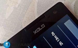 XOLO puede lanzar el teléfono más ligero del mundo;  puede funcionar con Windows Phone 8.1