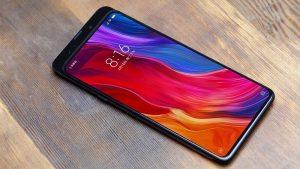 Xiaomi Mi MIX 3 se lanzará en octubre con un diseño de cámara deslizante similar a OPPO Find X