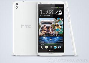 HTC Desire 8 con pantalla de 5.5 pulgadas y cámara de 13 MP filtrado