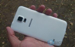 El jefe de diseño móvil de Samsung reemplazado, la panorámica del Galaxy S5 podría ser la responsable