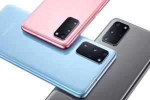 Samsung Galaxy S20 5G, Galaxy S20 + y Galaxy S20 Ultra lanzados, con pantalla de 120Hz, grabación de video de 8K, zoom de 100X y más
