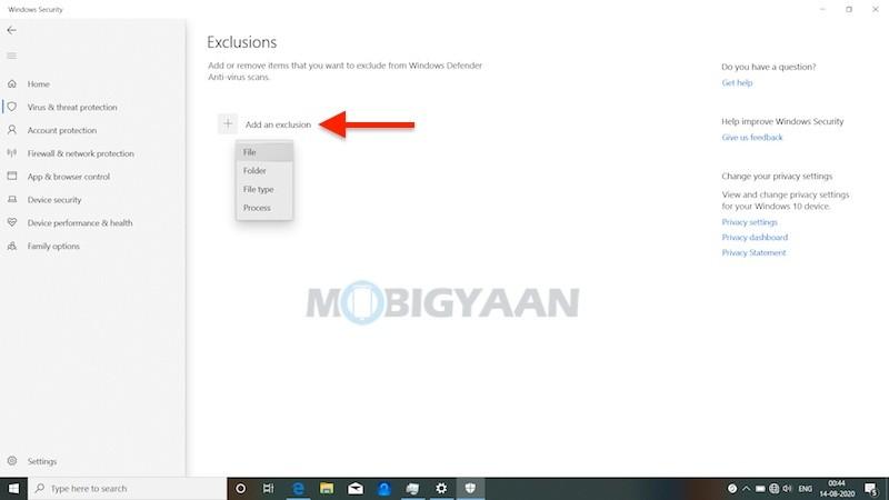 Cómo-agregar-exclusiones-a-Microsoft-Defender-en-Windows-10-3