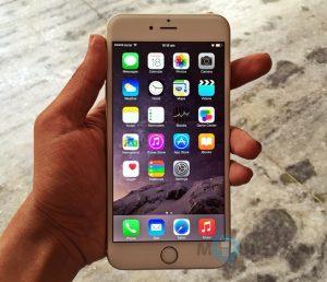 Apple se centra en las mejoras de rendimiento y la estabilidad en iOS 9 [Report]
