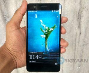 Huawei Honor 6 Plus: primeras impresiones e imágenes prácticas
