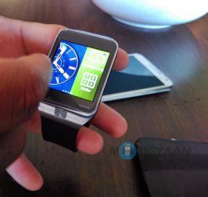 Samsung Gear 2 y Gear 2 Neo: manos a la obra [Images]