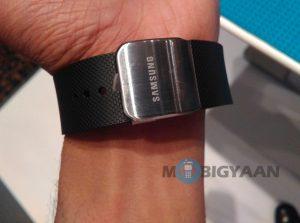 El reloj inteligente Samsung Android Wear podría aparecer en Google I / O