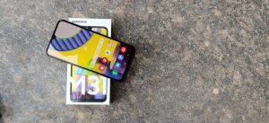 Samsung Galaxy M31 con batería de 6000 mAh lanzado en India