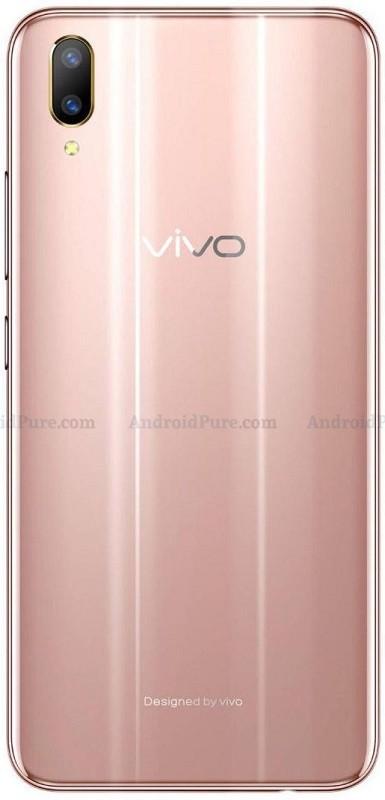 vivo-v11-pro-especificaciones-imágenes-fuga-online-3