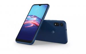 Se anuncian los nuevos smartphones económicos de Motorola Moto G Fast y Moto E