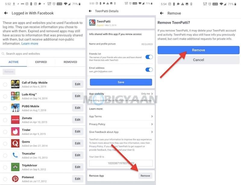 Cómo-eliminar-la-integración-de-Facebook-de-aplicaciones-de-terceros-Guía-1-1