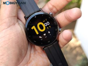 Los relojes inteligentes realme Watch S y Watch S Pro se lanzaron en India a partir de ₹ 4,999