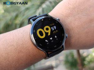 realme Watch S revisión