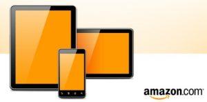 Amazon lanzará dos tabletas de doble núcleo [Rumour]