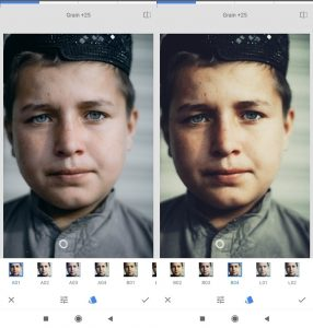 Tutorial de Snapseed: Edición de fotos maestra en dispositivos móviles con Snapseed