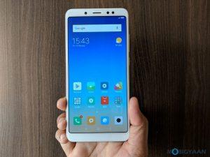 8 cosas que hacen que Xiaomi Redmi Note 5 Pro valga la pena