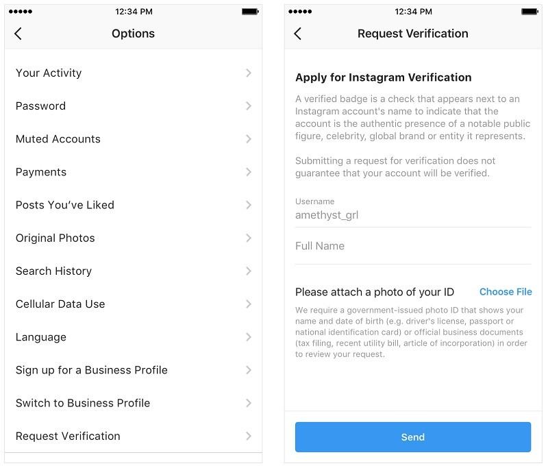 Instagram-abre-solicitudes-de-verificación-más-usuarios