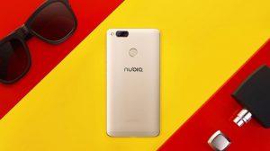 Nubia Z17 mini lanzado en India con Snapdragon 652 SoC, 4 GB de RAM y cámaras duales de 13 MP por ₹ 19,999