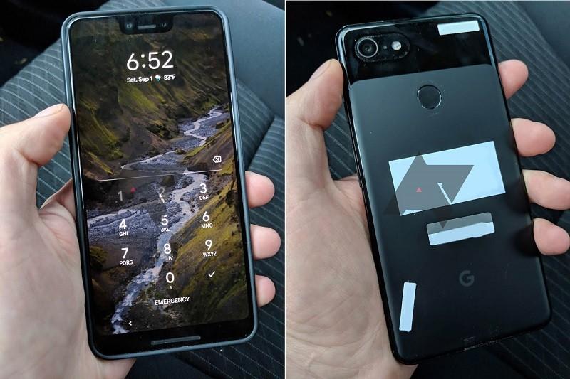 google-pixel-3-xl-lyft-live-image-2