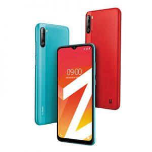 Los teléfonos inteligentes Lava Z1 Android 10 Go y Lava Z2 lanzados en India a partir de Rs 5,499