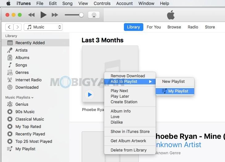 Cómo-crear-listas de reproducción-en-Apple-Music-On-Your-Mac-Guide-2