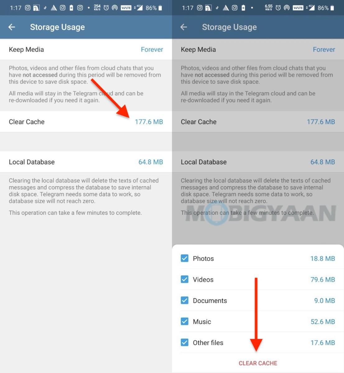 Cómo-liberar-más-almacenamiento-eliminando-archivos-de-caché-de-Telegram-Guía-de-Telegram-1