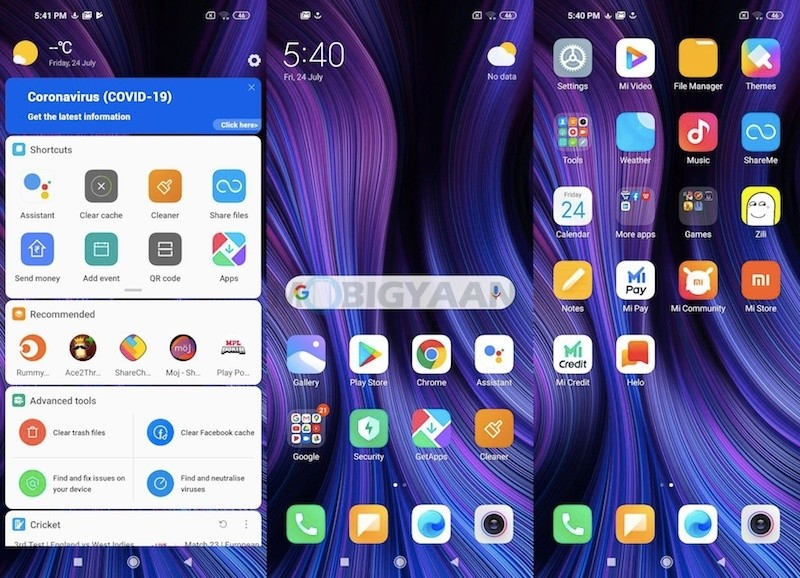 Redmi-Note-9-Review-Performance-Software-MIUI-11-1