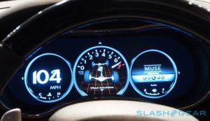 Muévase por CarPlay, el sistema de automóvil futurista de NVIDIA está aquí