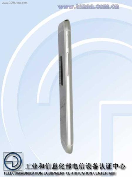 HTC-One-Tenna-2 totalmente nuevo