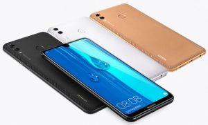 Huawei Enjoy Max y Enjoy 9 Plus se vuelven oficiales con cámaras traseras duales y batería de hasta 5000 mAh