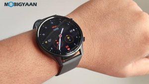 Mi Watch Revolve Práctica y primer vistazo