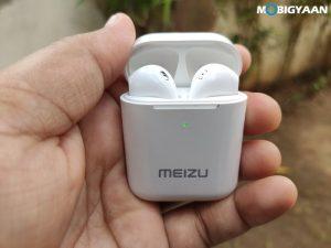 Revisión de Meizu Buds