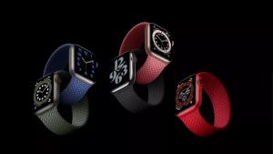 Apple lanza oficialmente Apple Watch Series 6 y Apple Watch SE