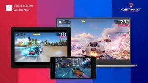 Facebook entra en el mercado de los juegos en la nube con Facebook Gaming