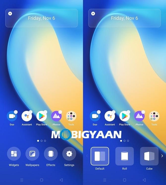 Realme-UI-Homecreen-Effects