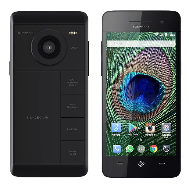 Foncraft-resolución-modular-smartphone