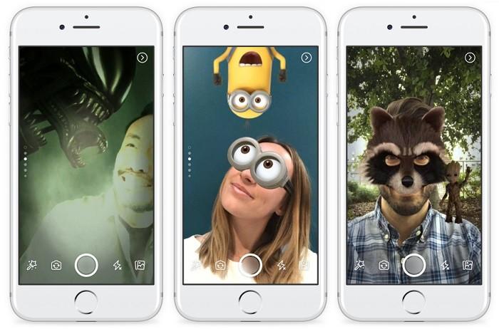 historias-de-facebook-3-efectos-de-cámara