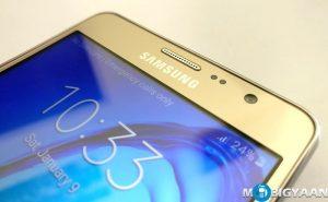 El supuesto Samsung Galaxy On7 Pro (2017) aparece en GFXBench con Helio P20 SoC y 4 GB de RAM