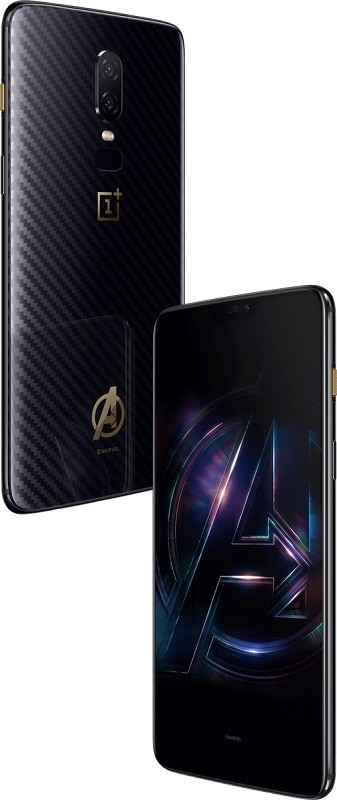 oneplus-6x-marvel-avengers-limited-edition-1