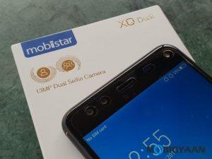Mobiistar XQ Dual con cámaras duales para selfies y Snapdragon 430 lanzado en India