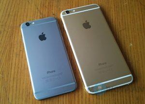 Apple lanzará tres nuevos iPhones este año [Report]