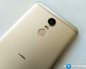 Lava ahora ofrece una garantía de 2 años en teléfonos y smartphones con funciones