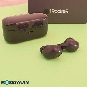 Revisión de los auriculares Bluetooth Infinix Snokor iRocker XE15 TWS