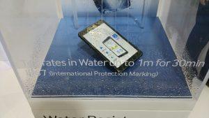 Samsung anuncia su primera tableta B2B: Galaxy Tab Active en India