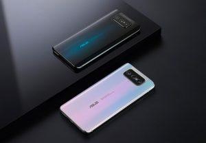 Se lanzaron oficialmente los teléfonos inteligentes insignia ASUS Zenfone 7 y Zenfone 7 Pro