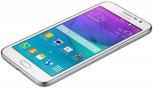 Samsung Galaxy Grand Max presentado en Corea del Sur
