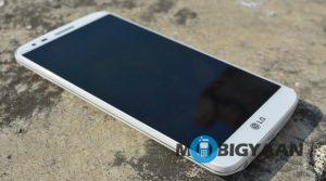 LG puede estar trabajando en G2 Mini;  Podría lanzarse en CES 2014