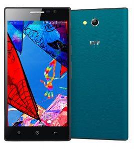 Se lanzó el teléfono inteligente Android de nivel de entrada LYF Wind 4 con batería de 4000 mAh para Rs.  6799
