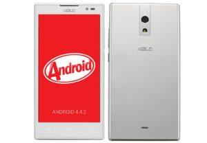 XOLO Q1001 con una pantalla de 5 pulgadas, procesador de cuatro núcleos que saldrá a la venta pronto por 6199 rupias